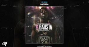 Jr. Boss - Bigger Than The Mayor Remix Feat. Hitmaker D Aye, Hitmaker Q